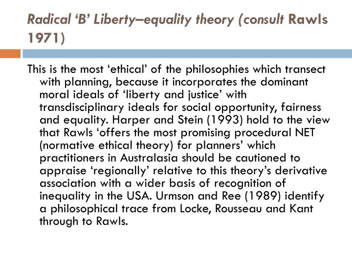 "liberty equality and justice essay Equality, and ""social justice this essay will use ""liberal/liberalism while democracy seeks equality in liberty, socialism seeks equality in."