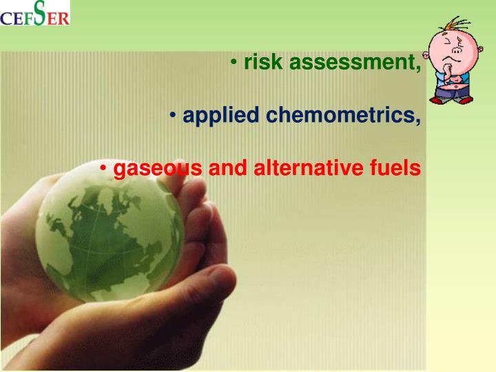 risk assessment,
