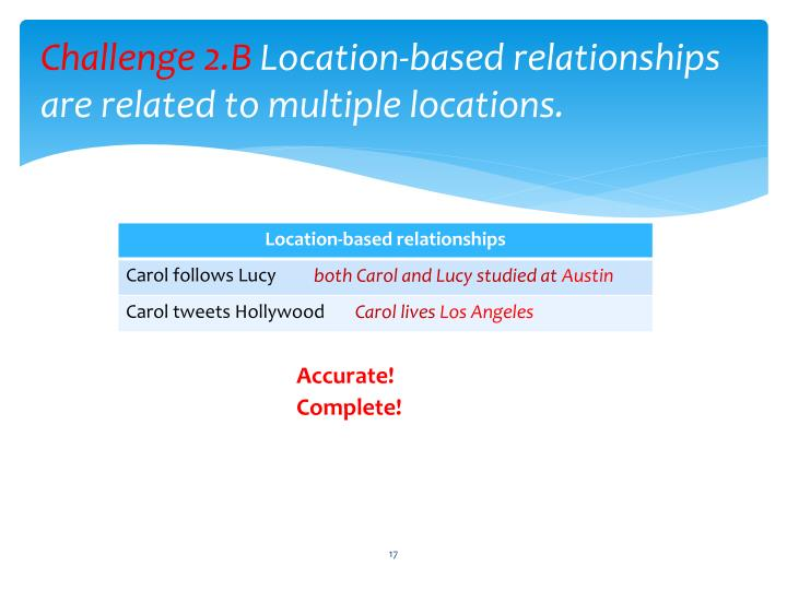 Challenge 2.B