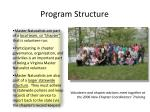 program structure1