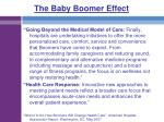 the baby boomer effect2