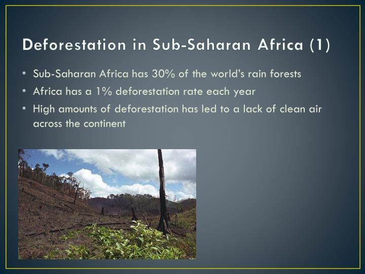 relationship between overgrazing and desertification sahel