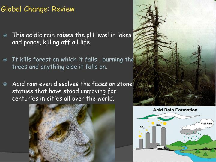 Global change review1