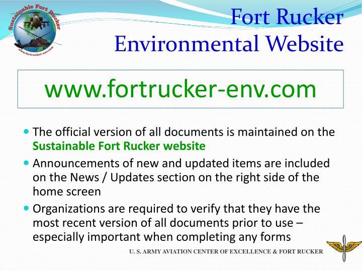 Fort Rucker