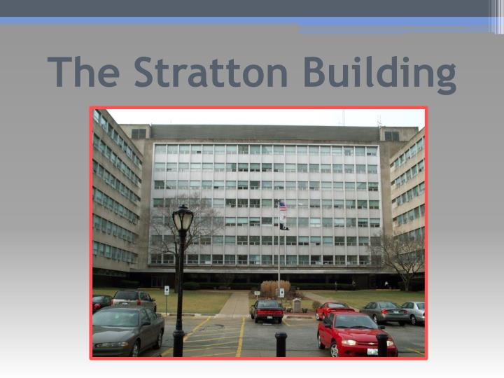 The Stratton Building