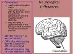 neurological differences4