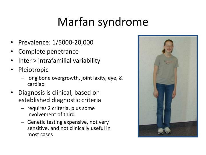 essay on marfan syndrome Marfan syndrome is a rare disease that affects the skeleton and many organs of the body it is genetically communicated but can take on different forms in some cases, marfan syndrome causes the spine to curve to the side doctors call this condition scoliosis the extent to which this condition.