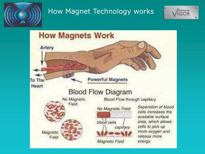 How Magnet Technology works