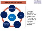 operational eco system