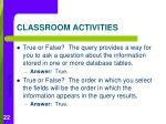 classroom activities6
