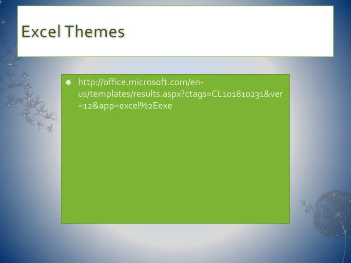 ppt more themes on microsoft office online powerpoint