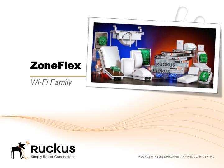 ZoneFlex