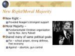 new right moral majority