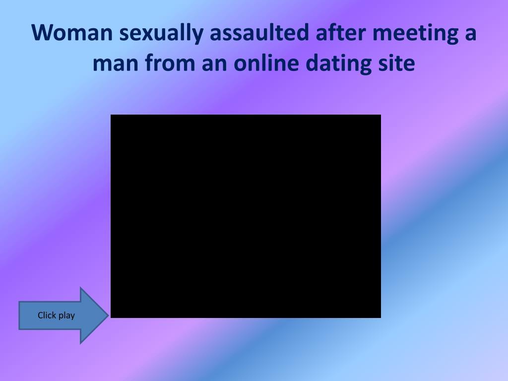 dating online este sigur sau riscul ppt