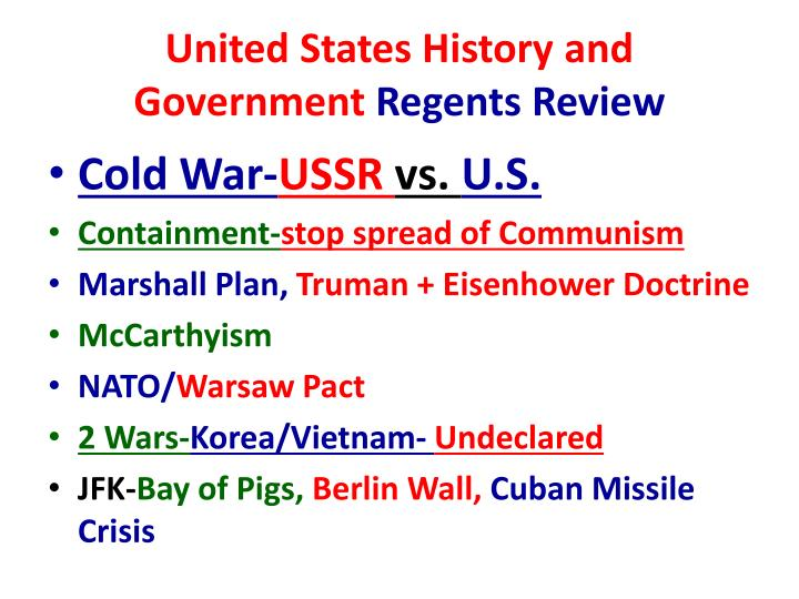 united states trying to stop communism history essay After world war ii, the united states emerged as the world's main superpower the us began to intervene in many countries throughout the world trying to stop the spread of communism in the cold war which had a disparate impact on central america.
