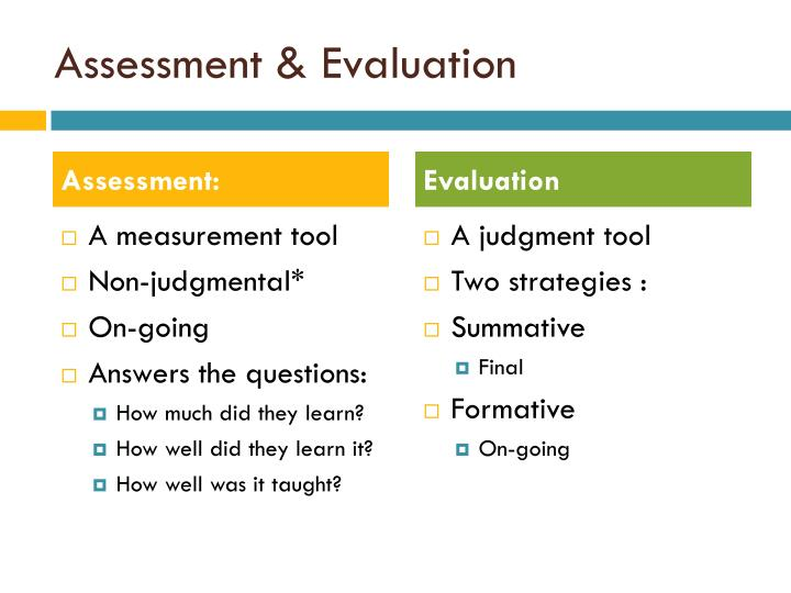 Ppt Assessment Evaluation Powerpoint Presentation Free Download Id 1628422 Define rubric and identify the. assessment evaluation powerpoint