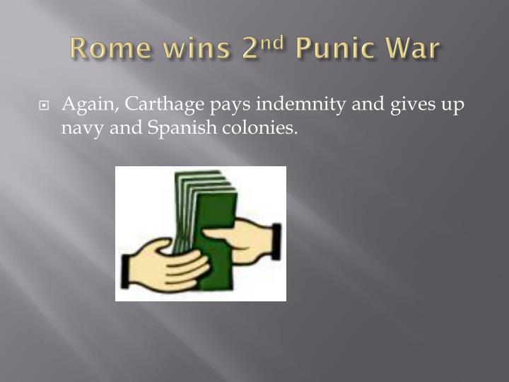 Rome wins 2