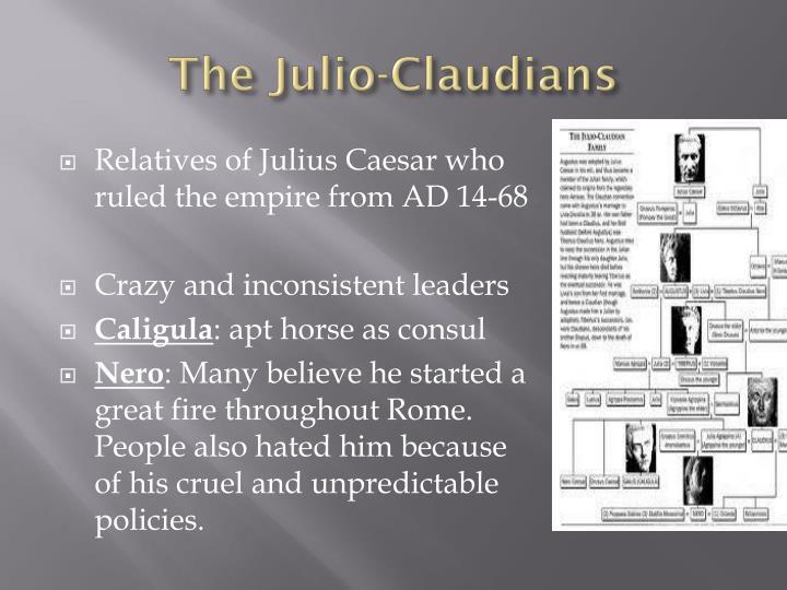 The Julio-