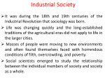 industrial society2