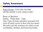 safety awareness1