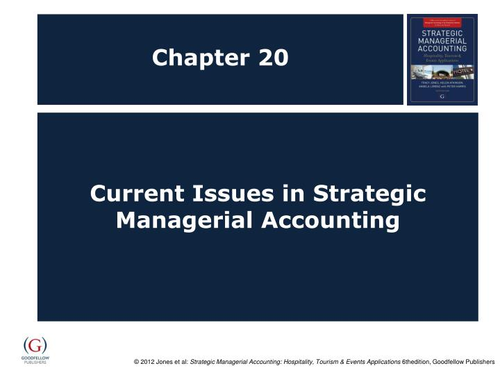 chapter 10current trends in strategic management1 Directions in strategic management practice—trends of the 1990s key trends of the 1990s: •quest for shareholder value •adjusting to increased turbulence & more intense competition major themes of business strategy: •cost cutting—squeezing overhead economic profit increasing labor productivity.