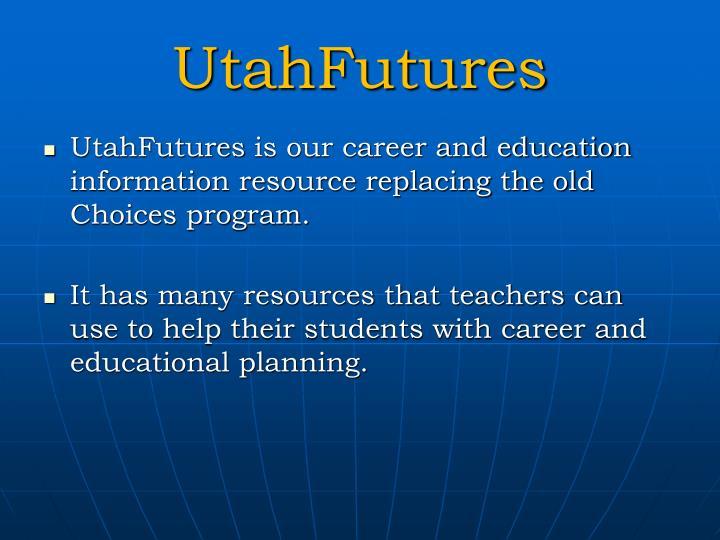 UtahFutures