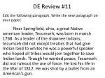 de review 11