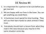 de review 4