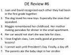 de review 6