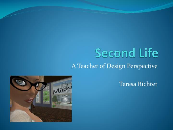 teaching from a design perspective Teaching a design perspective irene mavrommati introduction my background is in interactive multimedia, and graphic/visual communication design while my work experience is in the field of.