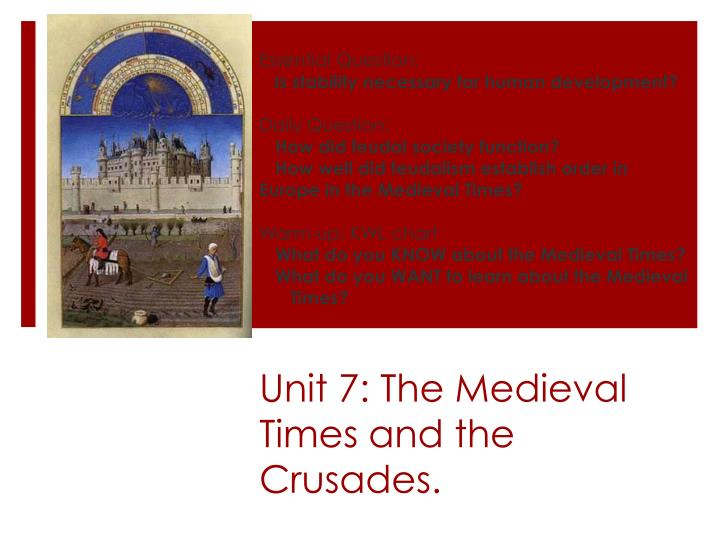 how and why did the crusades begin how successful were they and why did the crusade movement ultimat The children's crusade began around and anything else which they were doing this they did despite the read more about why the crusades were not a.