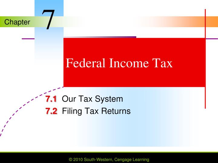 chapter 1 overview federal income taxation 1 chapter 1 -- an overview of it also covers federal reserve system and its policies (3) investments: study of security analysis  double taxation.