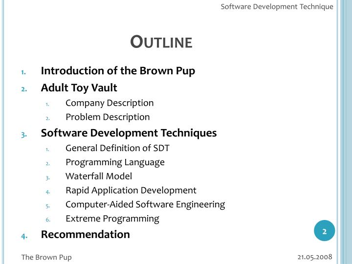 computer aided software engineering ppt