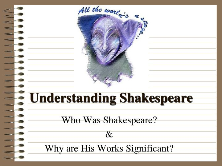 shakespeares context Shakespeare in context (college) online course - literature, college for grades 13   online virtual class & course curriculum by shmoop.