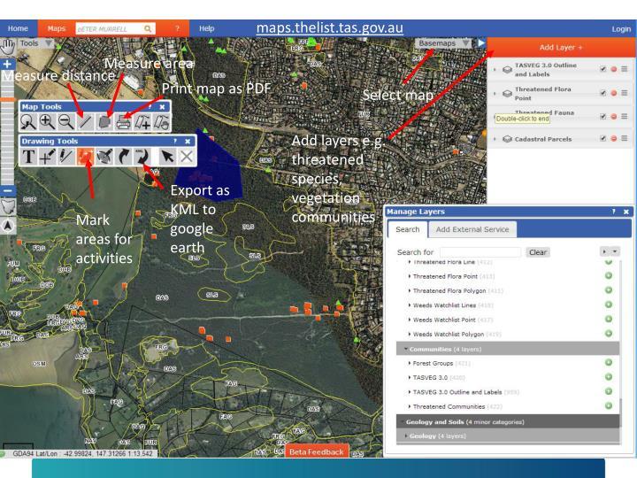 maps.thelist.tas.gov.au