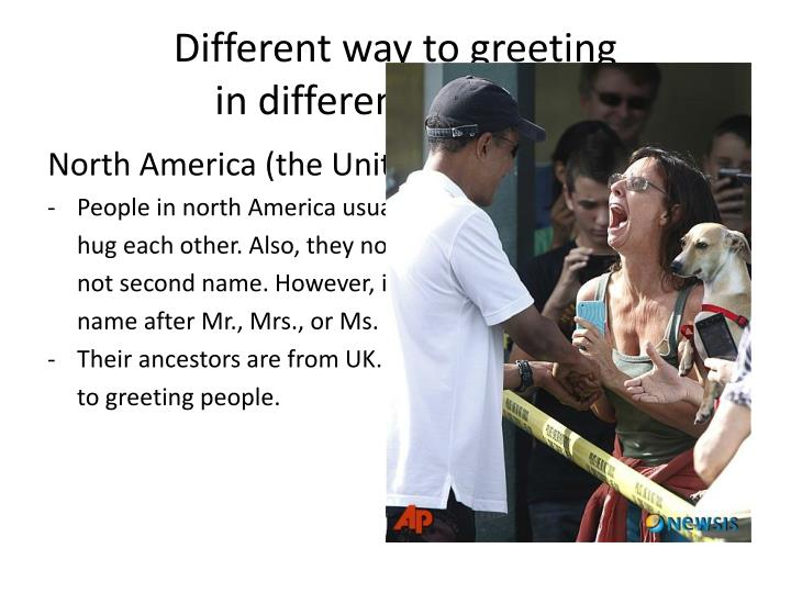 Ppt hospitality powerpoint presentation id1636024 different way to greeting in different cultures m4hsunfo