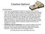 creative options1