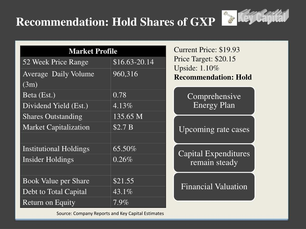 PPT - Key Capital PowerPoint Presentation - ID:1637296