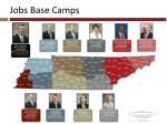 jobs base camps