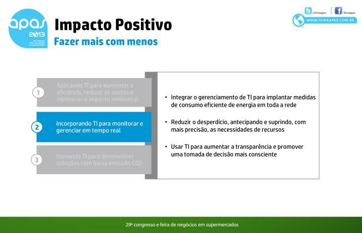Impacto Positivo