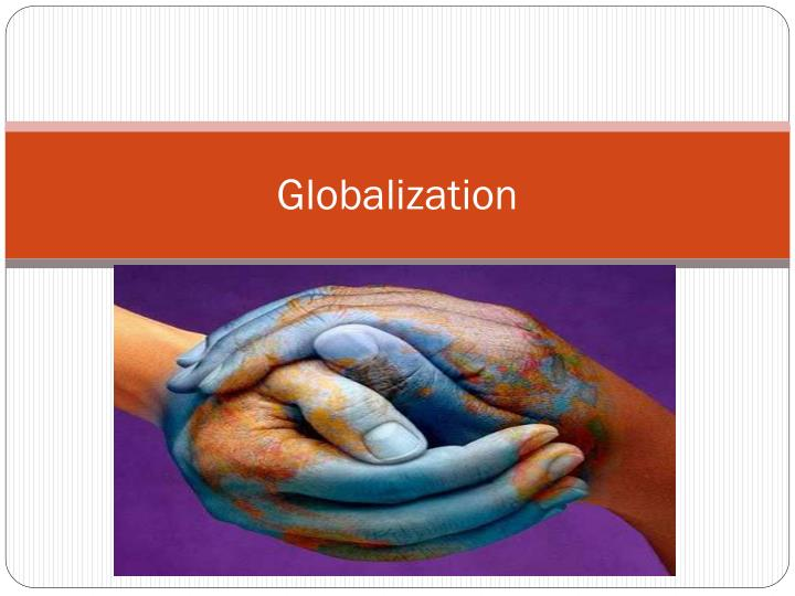 effect of globalization on fashion industry
