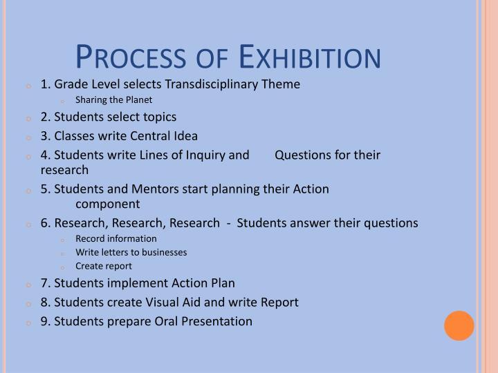 oral report topics