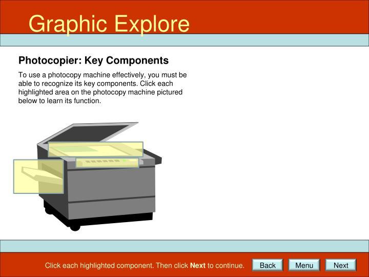 Graphic Explore