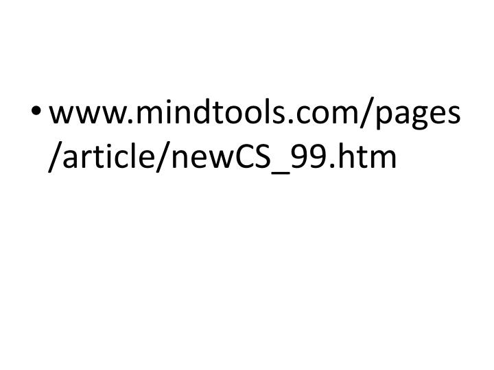 www.mindtools.com/pages/article/newCS_99.htm
