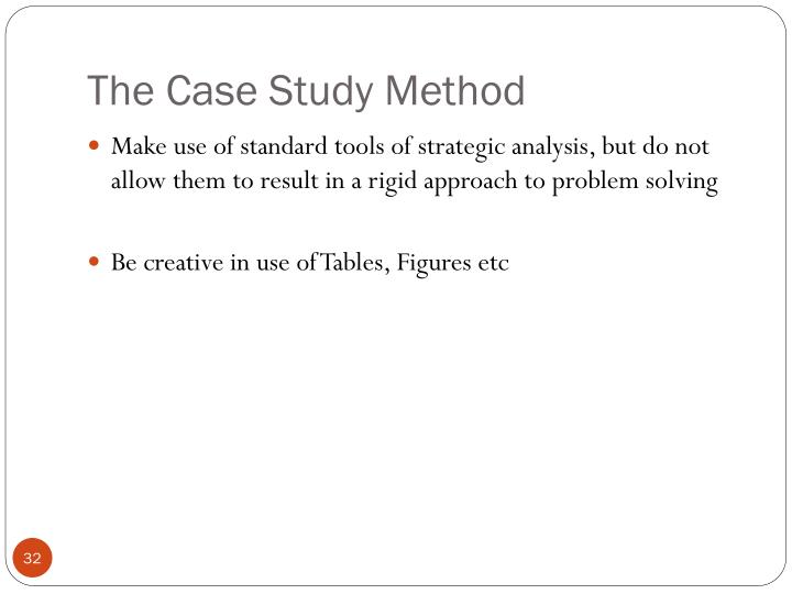 steps to writing a case study Case study-writing is about telling the story of a problem that has been fixed the focus is on the evidence for the problem and the approach used to create a solution the writing style guides the readers through the problem analysis as if they were part of the project the result is a case study.
