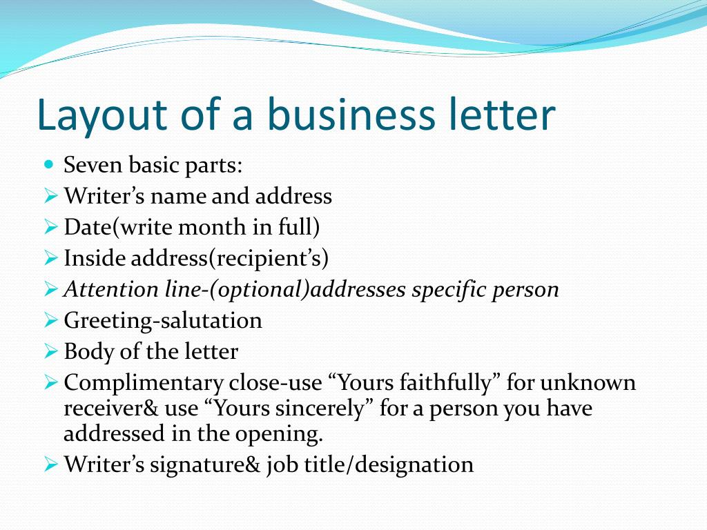 business letter greeting line choice image letter examples ideas business letter greeting line essay the descriptive essay business letter sonnet 73 essay letter to a