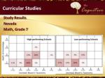 curricular studies3