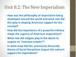 unit 8 2 the new imperialism