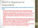 unit 8 4 opponents of imperialism1