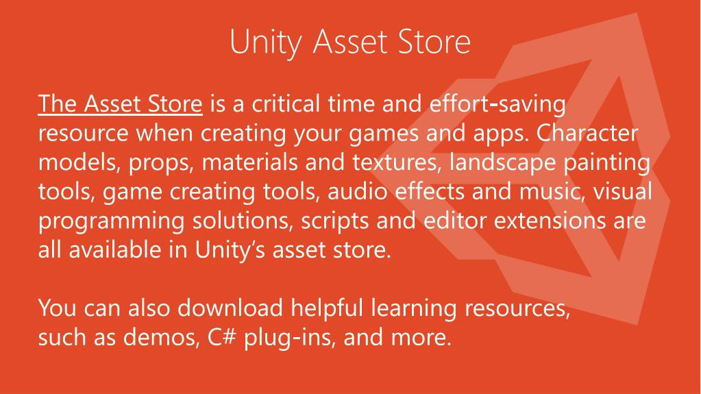 Unity Music Download